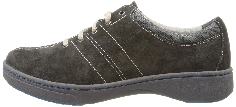 Dansko Women's Brandi M G Fashion Sneaker B01097ETPA 38 EU/7.5-8 M Brandi US Graphite Suede b7a8d5