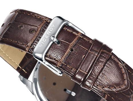 Pack Día del Padre-Reloj Viceroy+Llavero Hombre 401073-99 ...