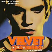 Velvet Goldmine (Music From the Original Motion Picture) (Vinyl)
