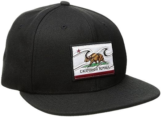 1b2280ca48bfb Amazon.com  Billabong Men s Native Snapback Hat