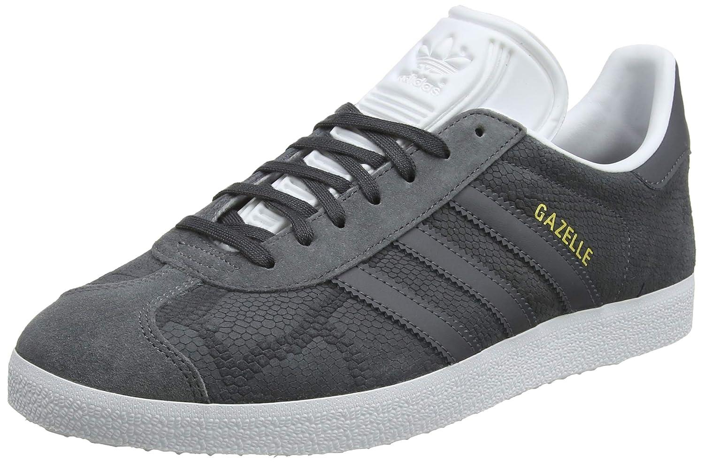 Grau Grau Grau (Grün Grün Ftwbla 0) adidas Damen Gazelle W Gymnastikschuhe, grau, Eu  Verkauf Online-Rabatt niedrigen Preis