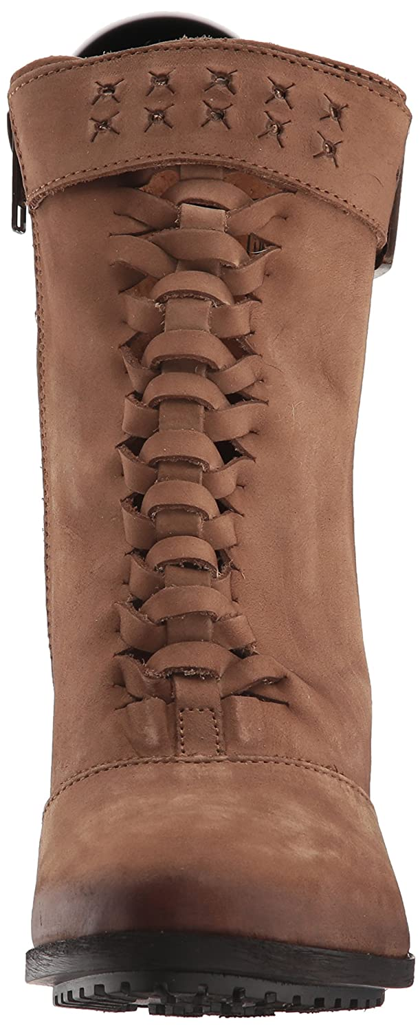 Harley-Davidson Women's Calkins Fashion Boot B077VR5CNL 07 Medium US|Brown