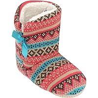 Universal Textiles - Zapatillas de estar por casa