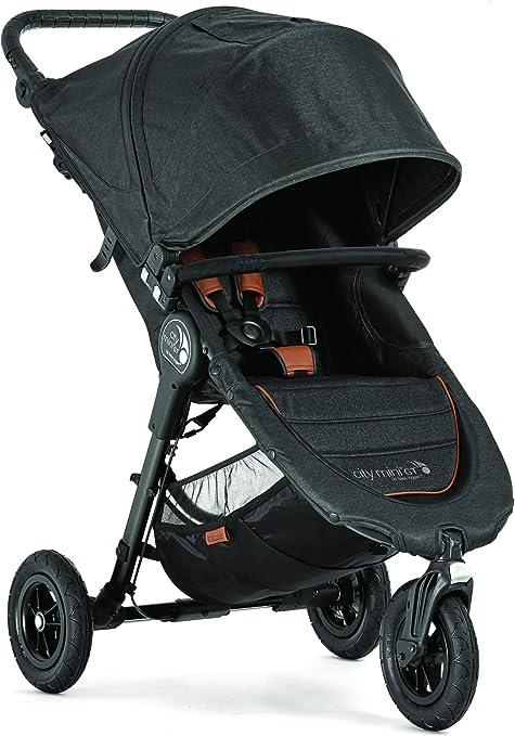 Este cochecito edición limitada Baby Jogger City Mini 4 está