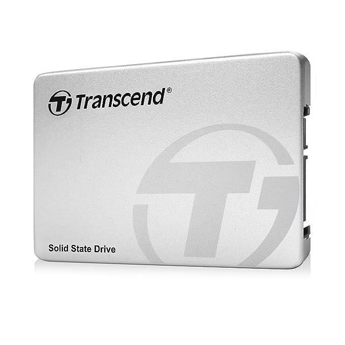 Amazon Transcend 1tb Mlc Sata Iii 6gbs 25 Solid State Drive