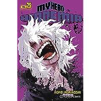 My Hero Academia nº 25 (Manga Shonen)