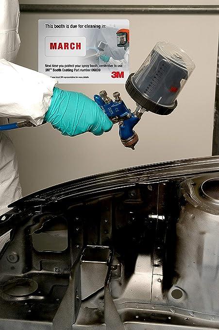 5 x 3 oz TEXTURE COATED Drop Off Inline Carpe Leads Limon Revêtement environ 85.05 g
