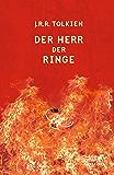 Der Herr der Ringe: In der Übersetzung von Margaret Carroux