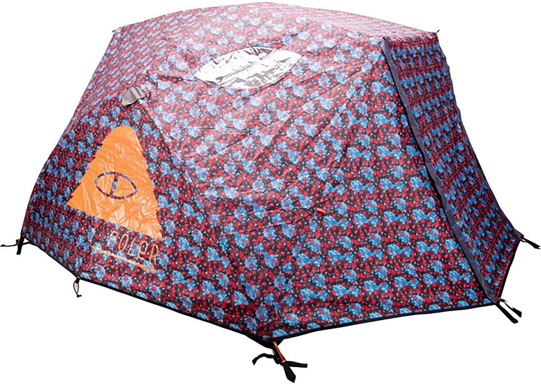 POLER Tent 2 - MAN