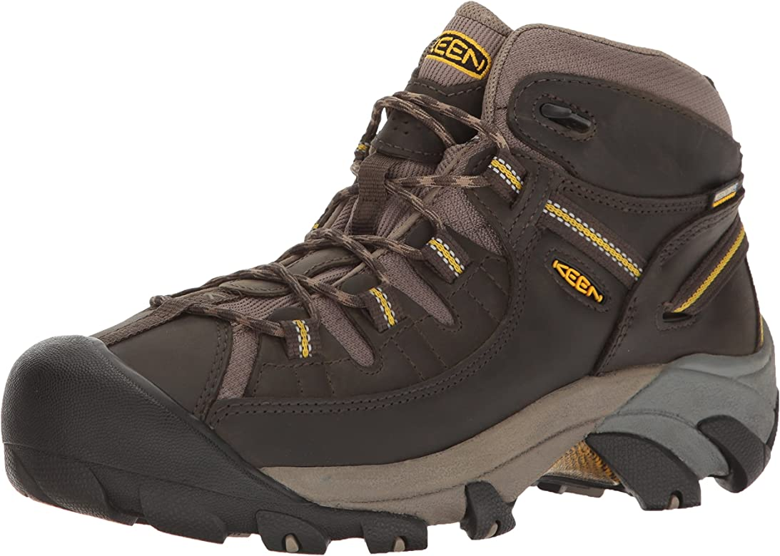 3ad6ab92191 Men's Targhee II Mid Wide Hiking Shoe