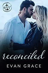 Reconciled: A Salvation Society Novel Kindle Edition