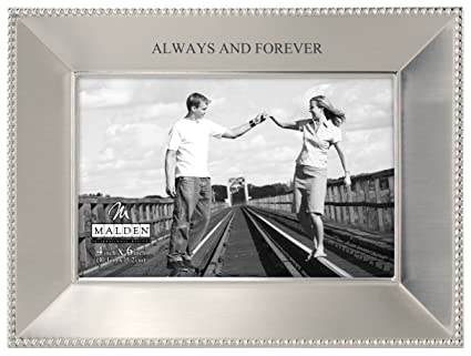 DEMDACO XO Forever and Always Frame