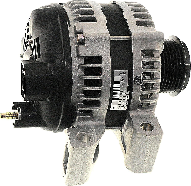 ACDelco 22988006 GM Original Equipment Alternator