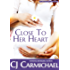 Close to Her Heart (Carrigans of the Circle C Book 3)