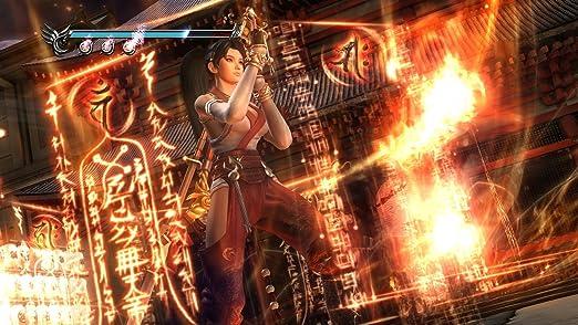Ninja Gaiden: Sigma 2 (uncut) [Importación Alemana]: Amazon ...