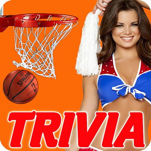 Playoff Basketball - Trivia For NBA Basketball-Slam Dunks Quiz Playoff