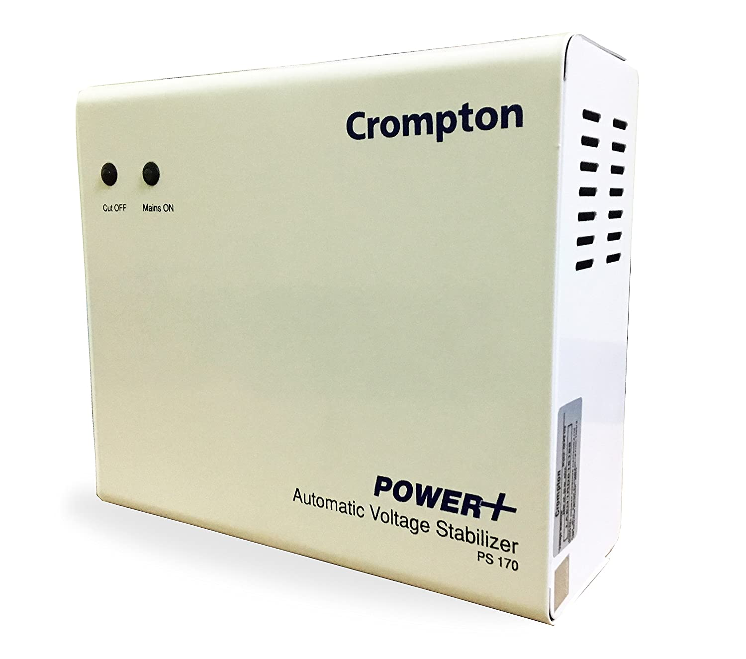 Crompton Greaves PS170VAC Voltage Stabilizer