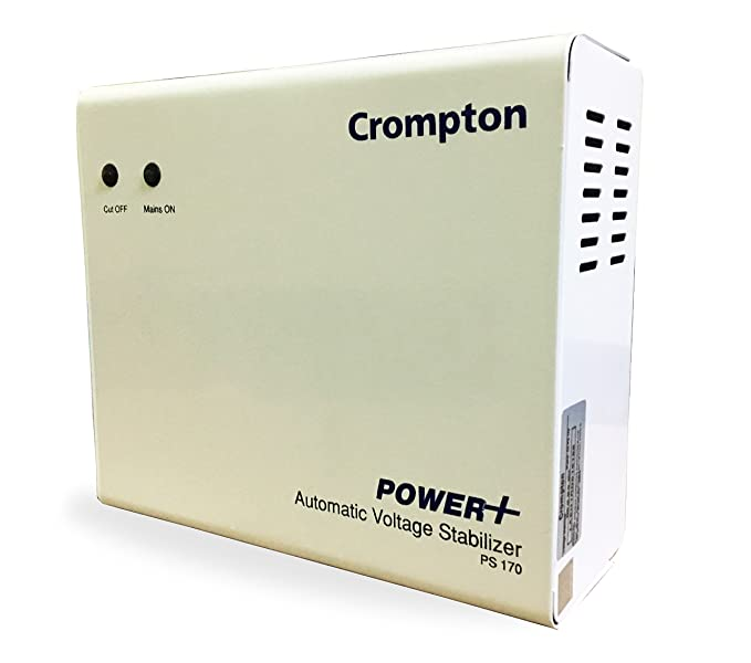 crompton greaves ps170vac voltage stabilizer for air conditioners Parts   Accessories