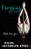 Crossing The Line (The GEG Series Book 3)