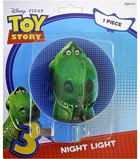 Amazon.com: Disney Pixar Toy Story 3 Woody Kid Room Nursery ...