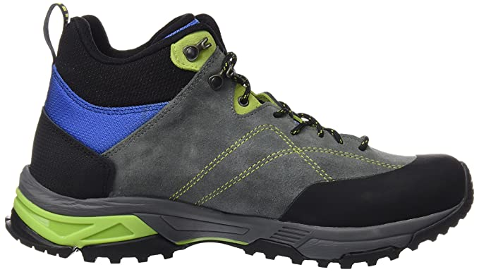 Boreal Tempest Mid–Chaussures Sportives Homme, Homme, Tempest MID, bleu