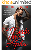 Her Date with an Alpha