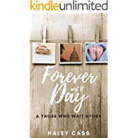 Forever and A Day: a Those Who Wait story book cover