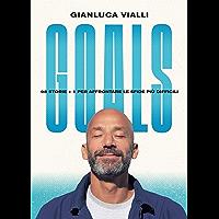 Goals: 98 storie + 1 per affrontare le sfide più difficili