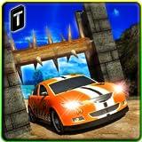 Speed Car Escape 3D