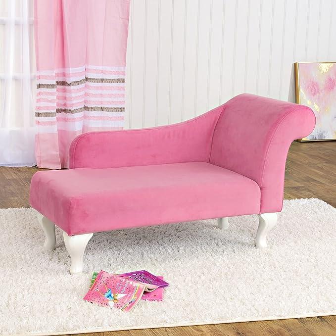 Amazon.com: Kinfine USA K5618-B220 Chaise Lounge, 46\