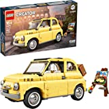 LEGO Creator Expert Fiat 500 10271 Toy Car Building Set for Adults and Fans of Model Kits Sets Idea, New 2020 (960…