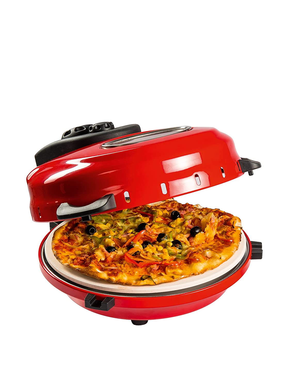 Domoclip DOC119 - Forno per pizza e torte DOC119_red