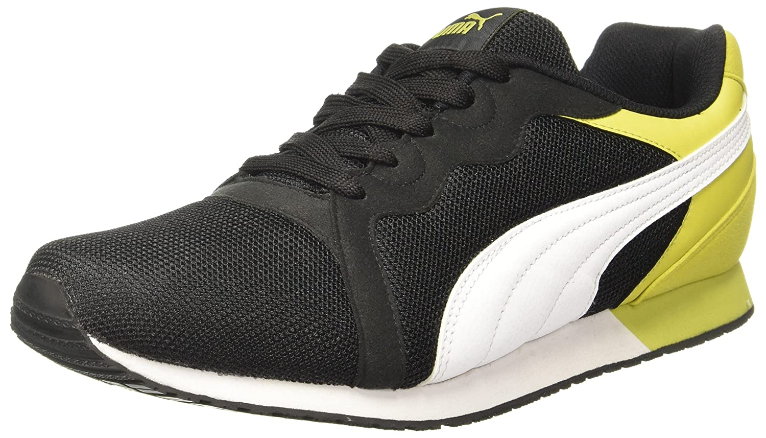 d4f8f2f0ef1 Puma Men s Pacer Sneakers  Buy Online at Low Prices in India - Amazon.in