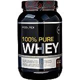 100% Pure Whey (900G) - Sabor Chocolate, Probiótica