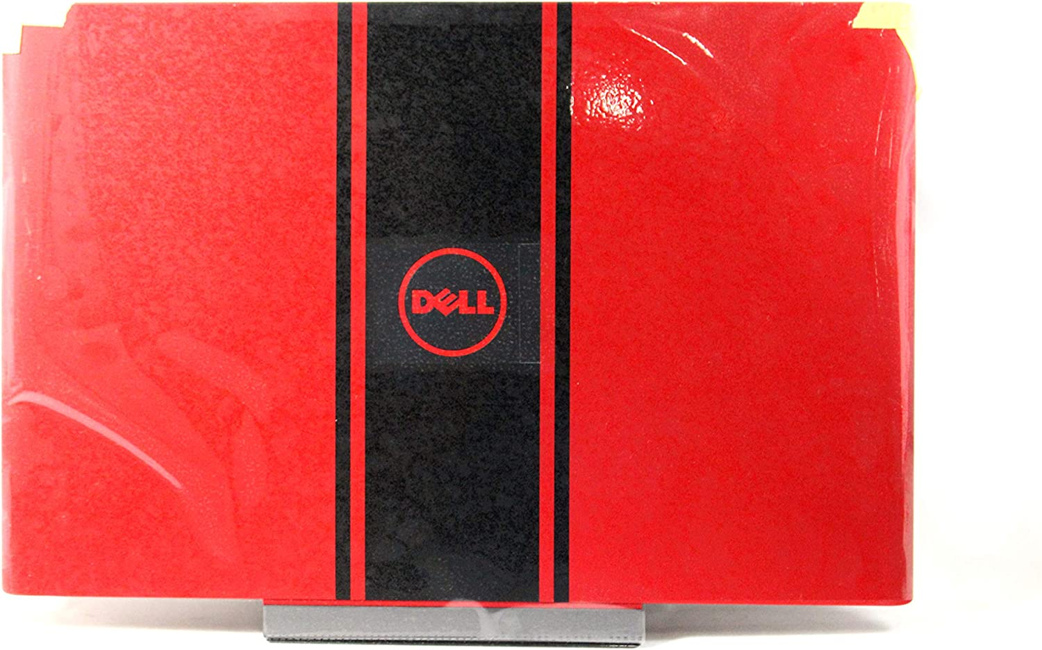 Inspiron 15 Laptops 2-in-1 PCs 7000 7566 7567 Gaming Series LCD Top Back Cover Red & Black 23NX1 CN-023NX1 by EbidDealz