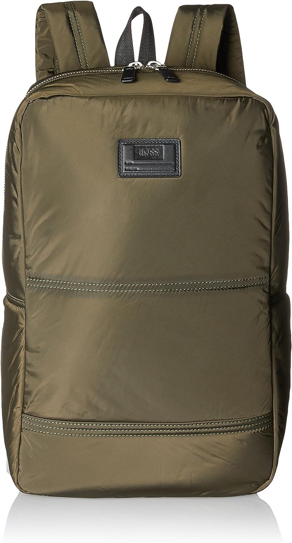 BOSS Casual Men/'s Bomber/_10199208 01 Backpack