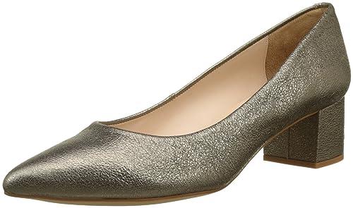 Unisa Jarzu_18_se, Bailarinas para Mujer: Amazon.es: Zapatos y complementos