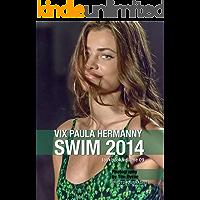 VIX PAULA HERMANNY Swim 2014 Lookbook Volume 09 book cover