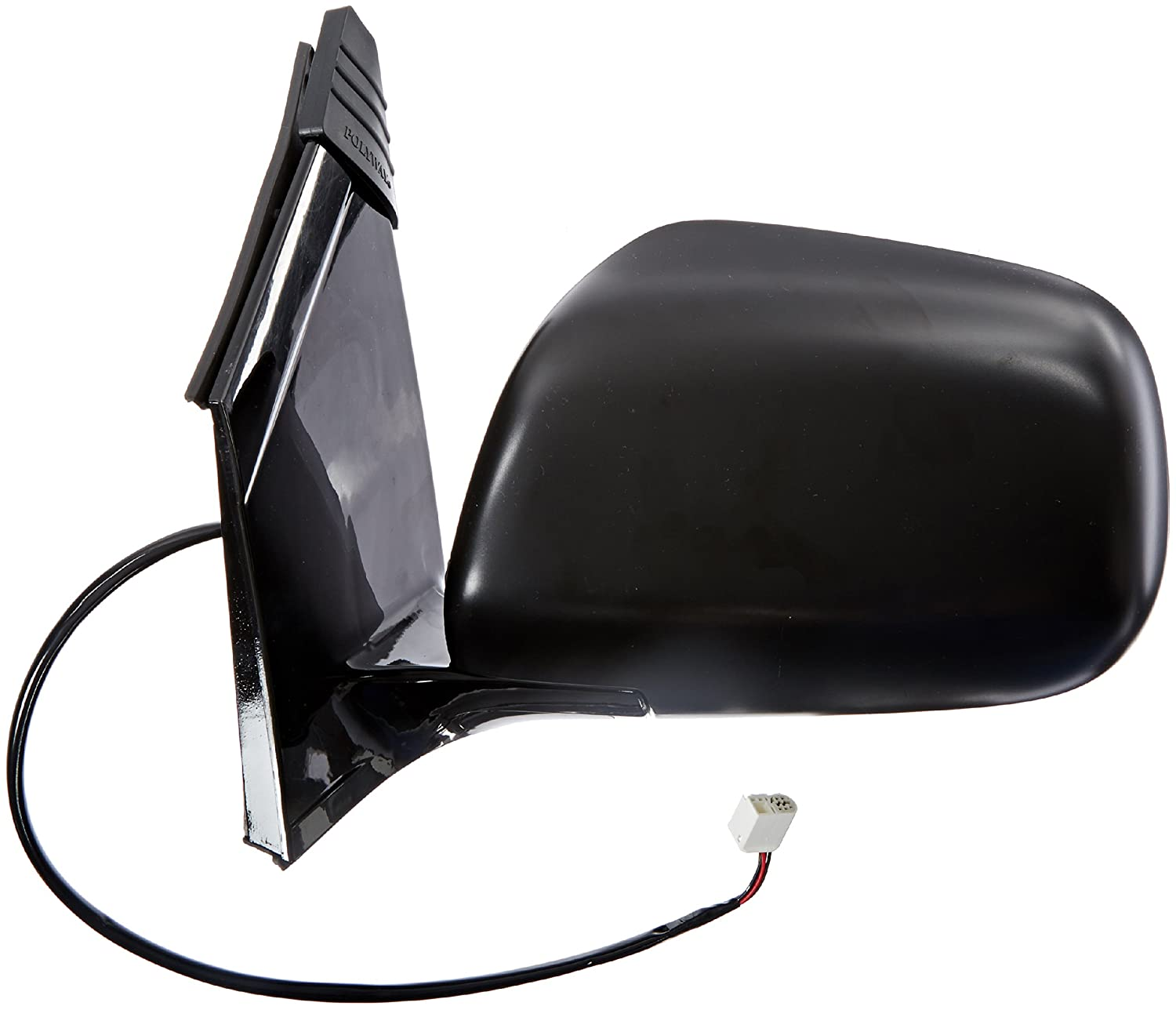 OE Replacement Lexus Rx330//RX350//Rx400H Driver Side Mirror Outside Rear View Partslink Number LX1320106