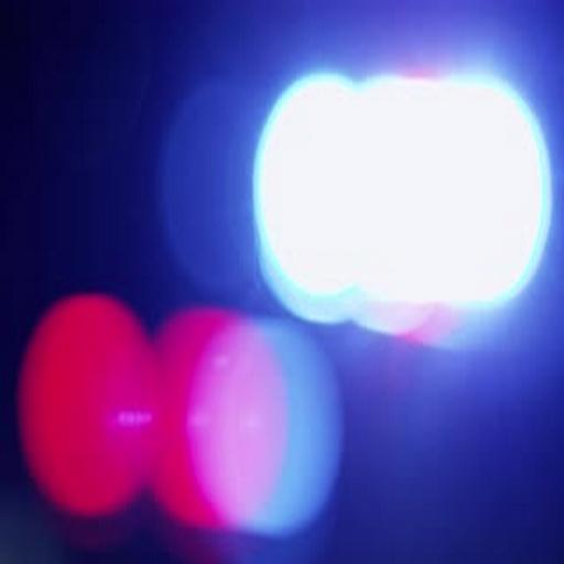 [Police Lights] (Police Ambulance)