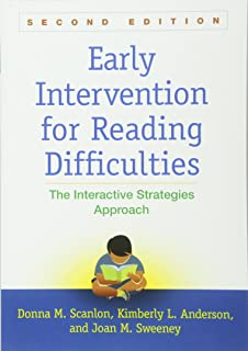 Amazon book buddies second edition a tutoring framework for early intervention for reading difficulties second edition the interactive strategies approach solving problems fandeluxe Images