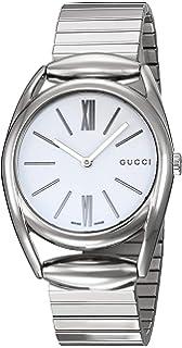 5fd4af69f77 Amazon.com  Gucci G-Timeless Quartz Watch YA1264068  Watches