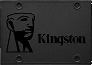 Kingston SA400S37/120G A400 SSD 120GB 2.5-Inch SatA3 TLC NAND,Black