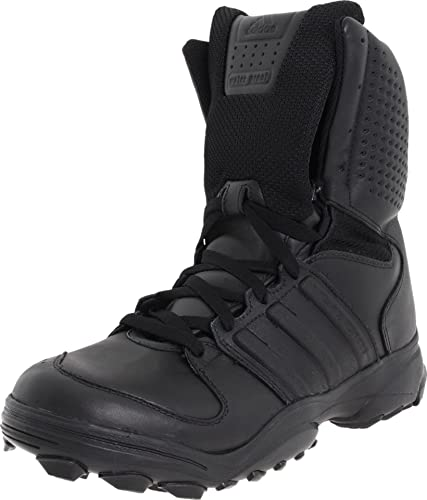 huge discount c0df7 c8549 adidas Performance Mens GSG-9.2 Training Shoe,BlackBlackBlack,4
