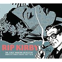 Rip Kirby Volume 9