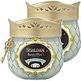 【まとめ買い】 シャルダン SHALDAN ステキプラス 芳香剤 部屋用 フルーティーマーメイドの香り 260g×2個