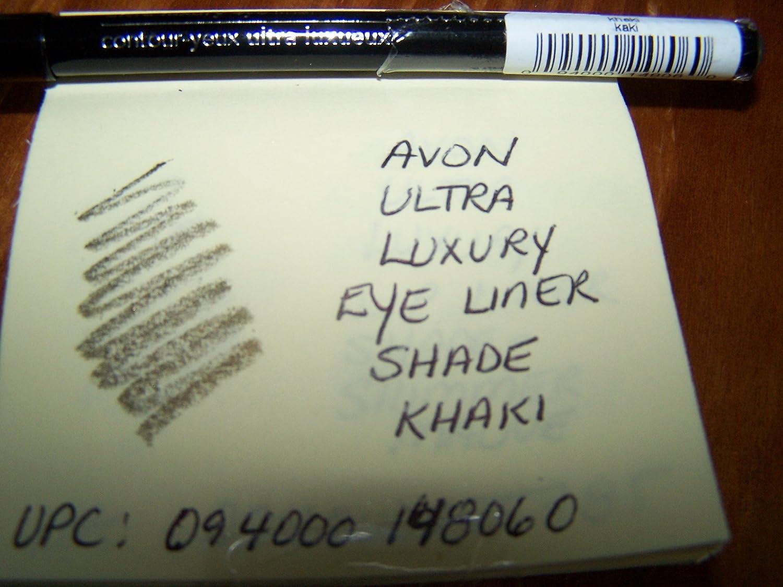 Avon Ultra Luxury Eye Liner in shade Khaki .04 oz