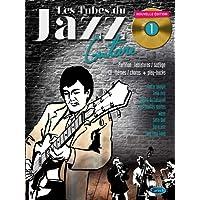 Tubes Du Jazz Guitar Gtr Volume 1 Bk/Cd