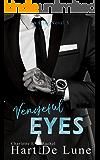 Vengeful Eyes (A Cane Novel Book 3)