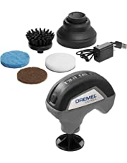 Dremel Versa Power Scrubber – Cordless Cleaning Tool – PC10-01 with USB Charger